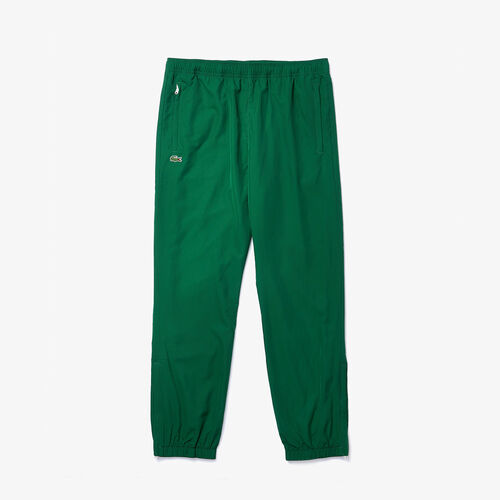 Men's Lightweight Water-resistant Tracksuit Pants