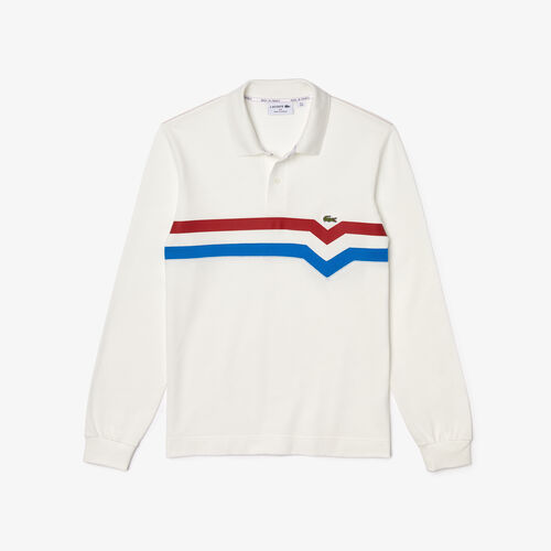 Men's Lacoste Made In France Regular Fit Polo