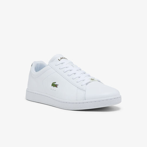 Men's Carnaby Evo Leather And Synthetic Sneakers