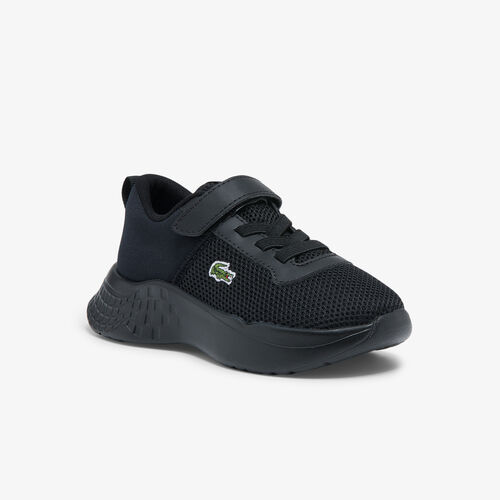 Infants' Court Drive Textile Sneakers