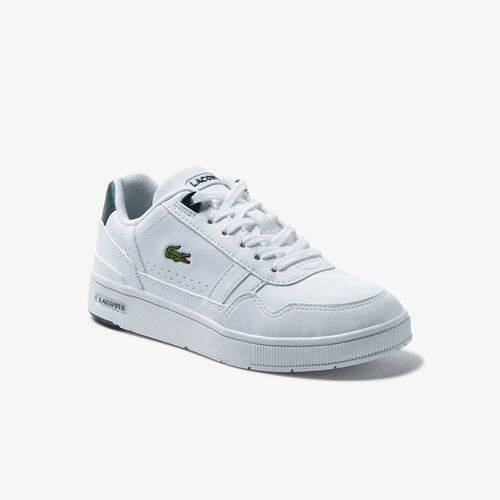 Children's T-clip Synthetic Sneakers