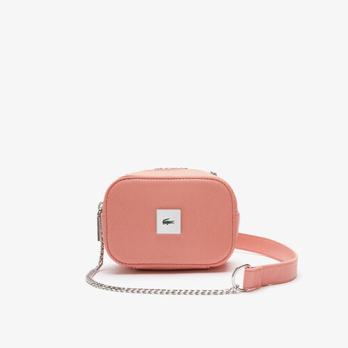Women's Lcst Small Textured Canvas Shoulder Bag