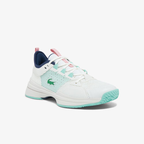 Women's Ag-lt 21 Textile And Synthetic Tennis Shoe