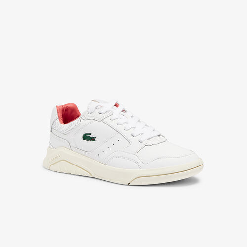 Women's Game Advance Luxe Leather Trainers